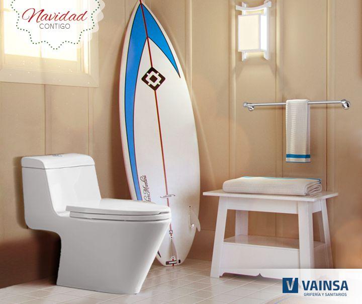 Accesorios De Baño Vainsa:Verano a la vista! #Vainsa te estos tips perfectos para decorar y