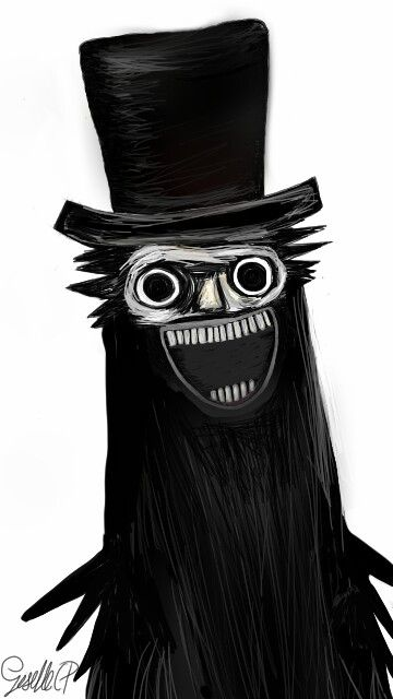 32 Best The Babadook Images On Pinterest