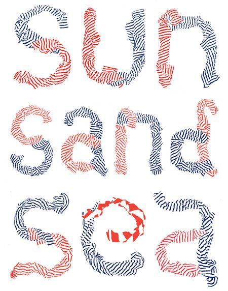 Graphic Design, Tees Shirts, Nautical Stripes, Sands Sea, Mary Matson, Sunsandsea Mm, Sea Tees, Stripes Tees, Ground Quotes