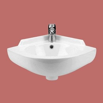 86 best corner sinks images on pinterest | bathroom sinks, faucets