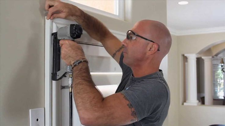 """http://www.udecor.com/Door-and-Window-Trim/ Table of Contents (click """"Show More"""" to see full contents) 0:00 - Introduction 0:30 - Tips for Selecting Your Doo..."""