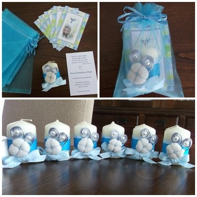 Baptism gifts