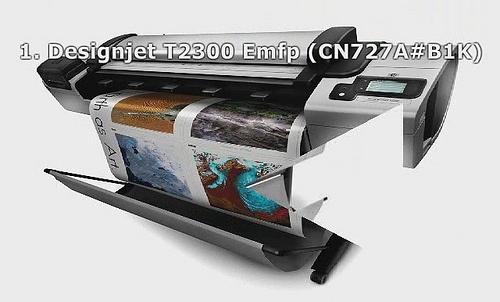 High 10 Inkjet Computer Printers