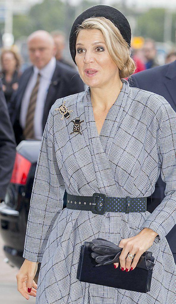 Koningin Máxima bij Landelijke Huurdersdag (fotoserie) - Koninklijk huis - Reformatorisch Dagblad