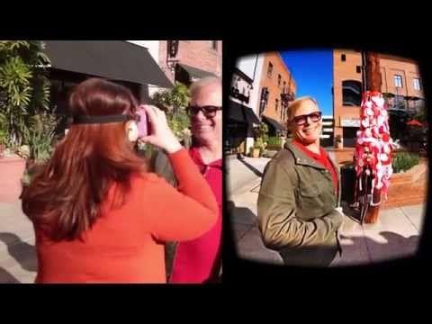 Google Cardboard Virtual Reality Engagement Proposal (Video)