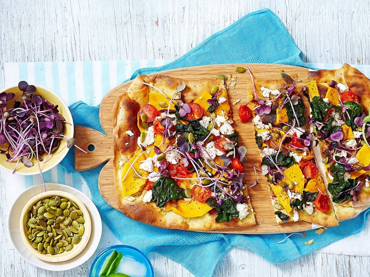Serve up a family  feast that's so delicious, they won't even notice how healthy it is!