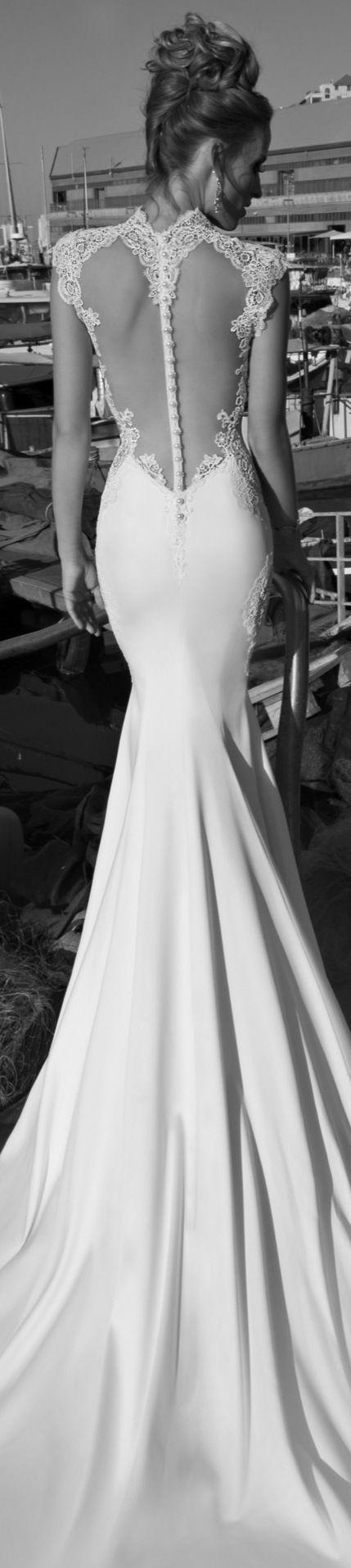 Dolce by #GaliaLahav #wedding #dress