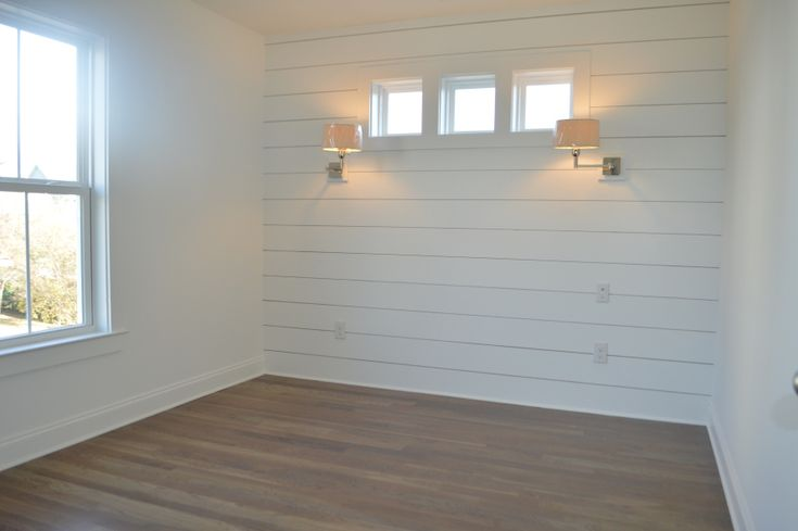 Shiplap Accent Wall Accent Wall Bedroom Shiplap Accent
