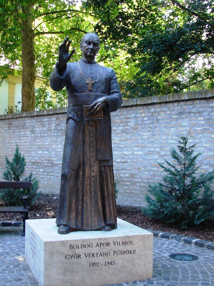 Apor Vilmos püspök