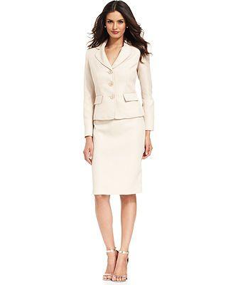 16 best Suits images on Pinterest | Skirt suits, Suits & suit ...