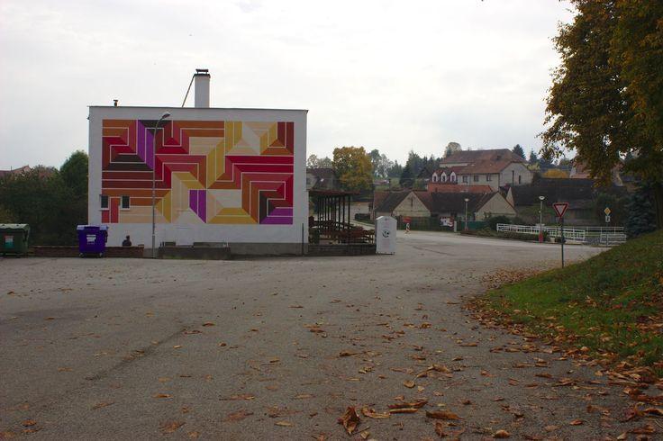 """Design, realization: Jakub Uksa - """"Obic"""" www.obic.cz/ instagram.com/... - Production: Library Chrastany - Flynn O.K. 225 .... Photo:  Tomáš Marhoun, Czech rep."""