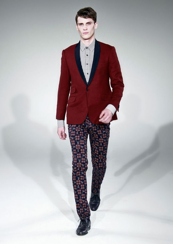 Carlos campos f w 2013 k closet pinterest for Trend style wedel