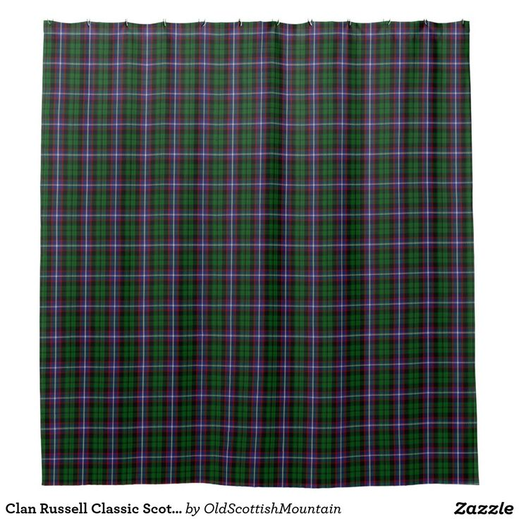 13 Best Clan Russell Products Images On Pinterest