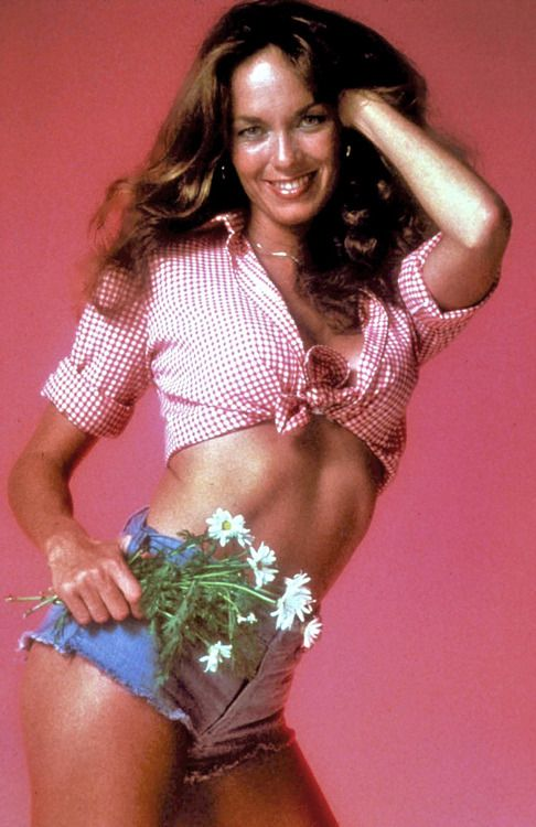 Catherine Bach 1979 // Daisy Duke - AKA Catherine Bach the ...