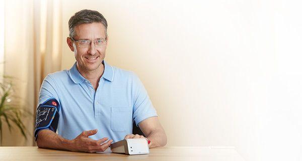 Jak okamžitě snížit vysoký krevní tlak?