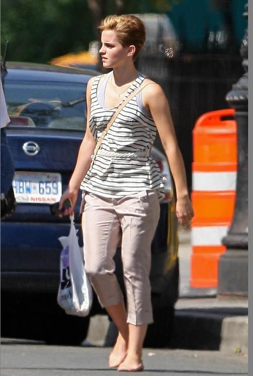 Shopping in West Village | New York | August 3 2010