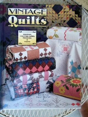 My Antique World How to date a quilt