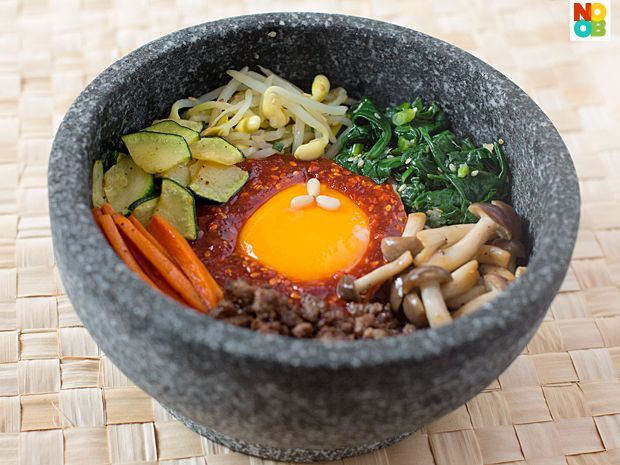 Bibimbap Recipe: Asian Recipes, Bibimbap Recipes, Idea, Christmas Recipes, Interesting Recipes, Http Recipes Food Vivaint Biz, Culinary Recipes, Korean Recipes, Cooking Recipes