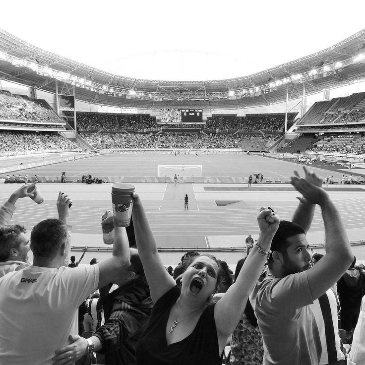 Engenhão, Jogos Olímpicos Rio 2016