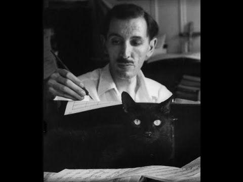 Alan Hovhaness (Symphony No. 48 'Vision of Andromeda') - YouTube