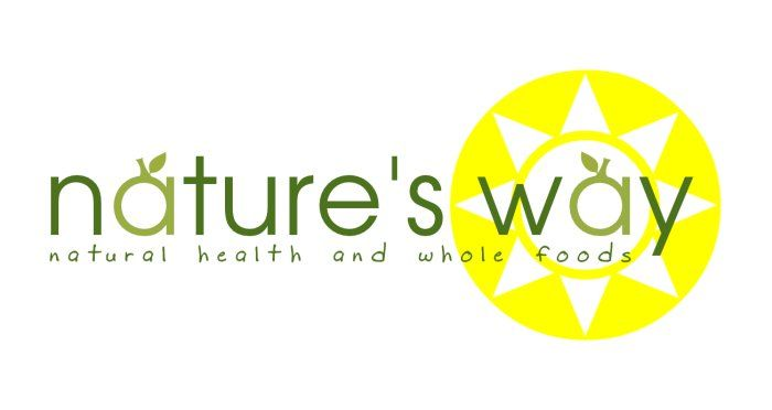 Nature's Way.  4A Market Street, Abergele, Conwy, LL22 7AA, United Kingdom. 01745 826444
