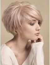Bob Hairstyle by Andrew Collinge