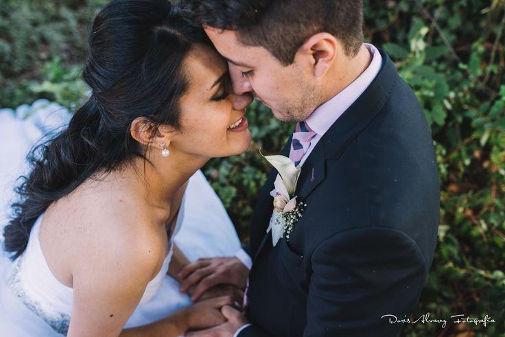 Nuestro dia :) #bodajuanyemma