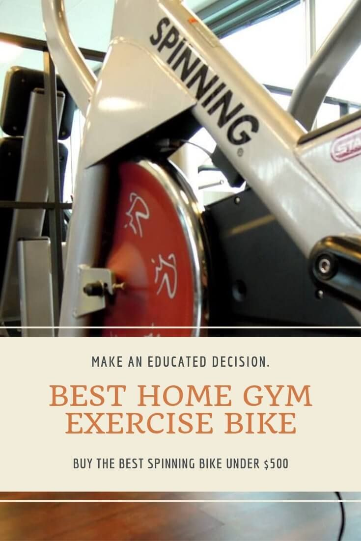 The Best Home Gym Exercise Bike Under 500 Dollars Homegymadvice
