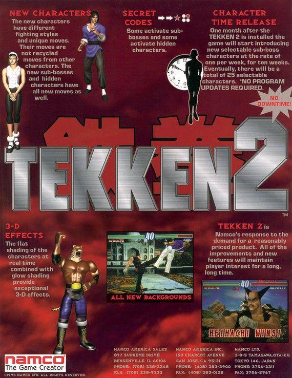 tekken 6 jin kazama hidden moves
