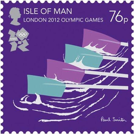 print  pattern: LONDON OLYMPICS 2012