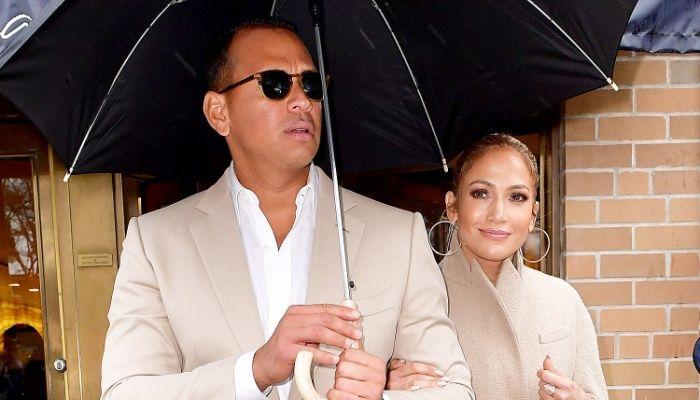Alex Rodriguez confirms Jennifer Lopez romance – Gossip Movies