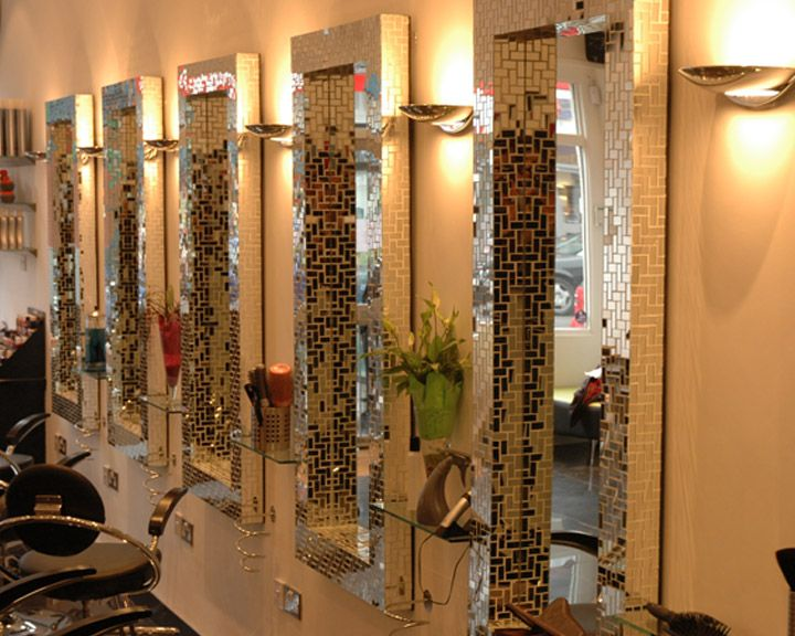 Beauty Salon Interior Design Beauty Salon Interior Design Ideas Salon Ideas Pinterest
