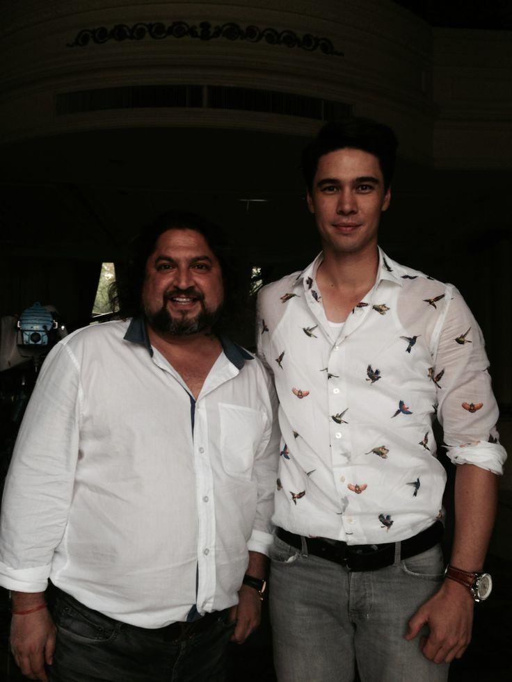 Thai Star With Dr. Sunil Phol