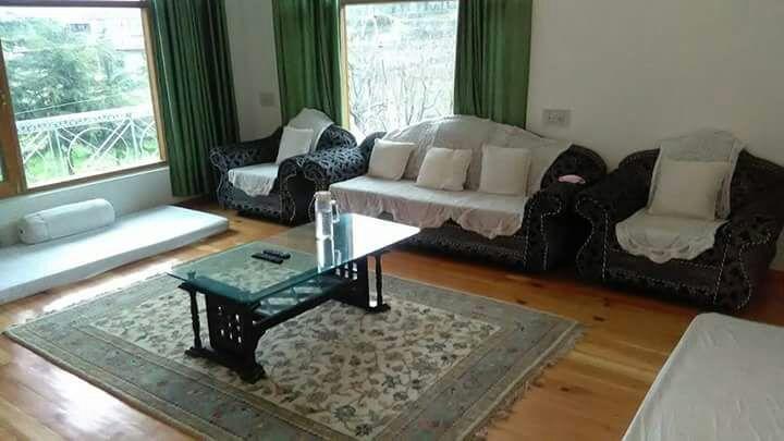 Dazzling Homestay – Holiday Home in Manali, Himachal Pradesh, india