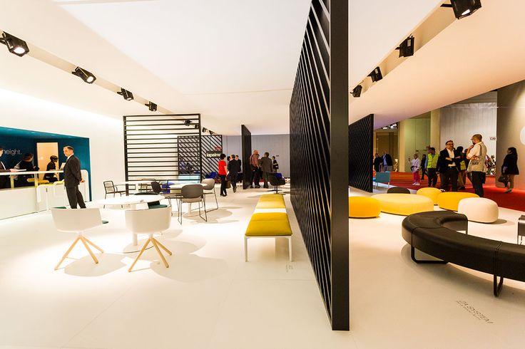 Lapalma Office Chairs #officeideas #chairs #lapalma