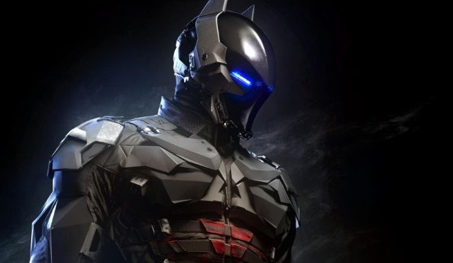 Who Is The Arkham Knight? http://comicbook.com/2015/06/19/who-is-the-arkham-knight-/