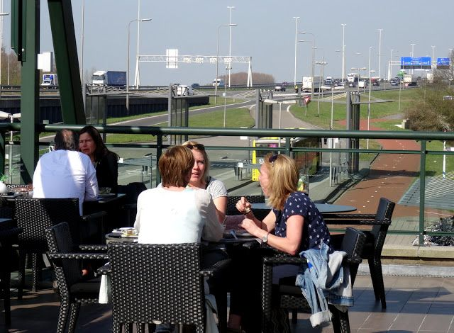Van der Valk Hotel Restaurant Vianen in Utrecht, Netherlands