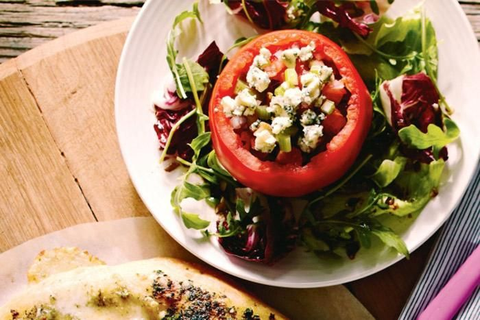5 essential tomato recipes