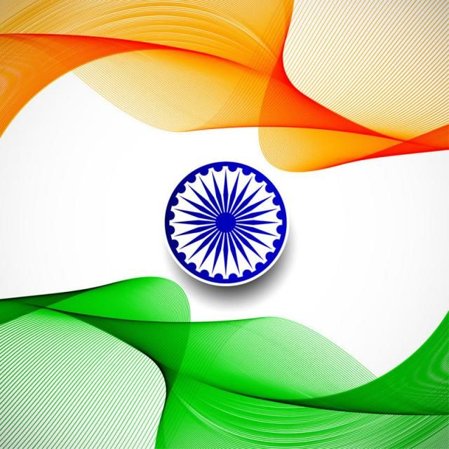 Abstract Indian Flag Theme Background Design Flag Of India Abstract Background Card Png And Vector With Transparent Background For Free Download Indian Flag Wallpaper Indian Flag Background Design