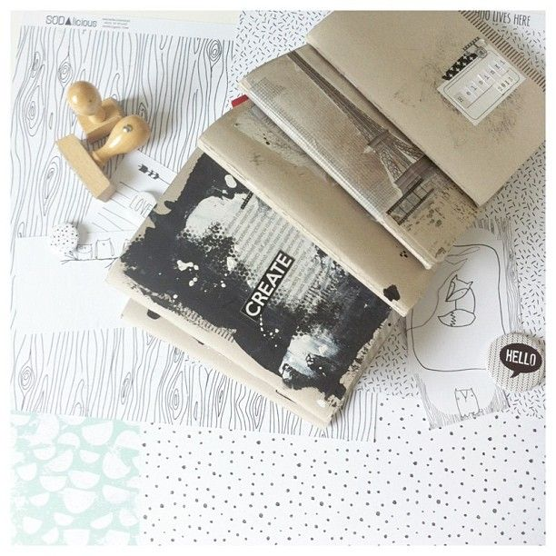 .@_nulka | SODAlicious journals are THE BEST @sodaliciousshop | Webstagram