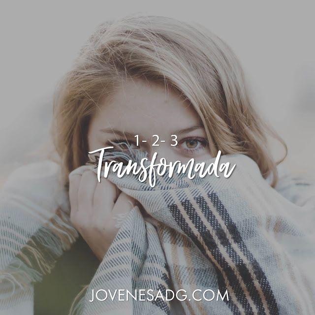 Dios es muy bueno que nos permite estudiar su palabra y ser transformadas por ella.   Dios nos ha dejado en su palabra varias verdades en donde podemos ver  y entender nuestra condición de pecadores y rebeldes a sus planes, lo lejos que estamos de  complacerle pero a la vez vemos ...lee mas en www.jovenesadg.com  #JovenesADG #JovenesTransformadas #Transformadas #ChicasdeFe #Discipulado #DiscipulosdeJesus #ComunidadADG #DevocionalparaJovenes #ADG