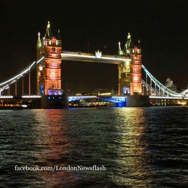 Tower Bridge #ldn #london #uk #igersuk #ig_london #londoners #instalondon #igerslondon #londonlife #londres #londra #thisislondon #londoners #londoner #wanderlust #viaje #reise #travel #instapassport #viagem #voyage #towerbridge #thames #riverthames #reisen #londonpop #ig_britishisles #icu_britain #photosofengland #travelphotography #england #greatbritain #unitedkingdom facebook.com/LondonNewsflash | instagram.com/LondonNewsflash