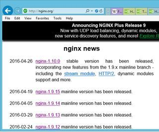 How to harden your Nginx Server Config File