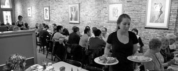 Zola Cafe & Bistro... Must go.