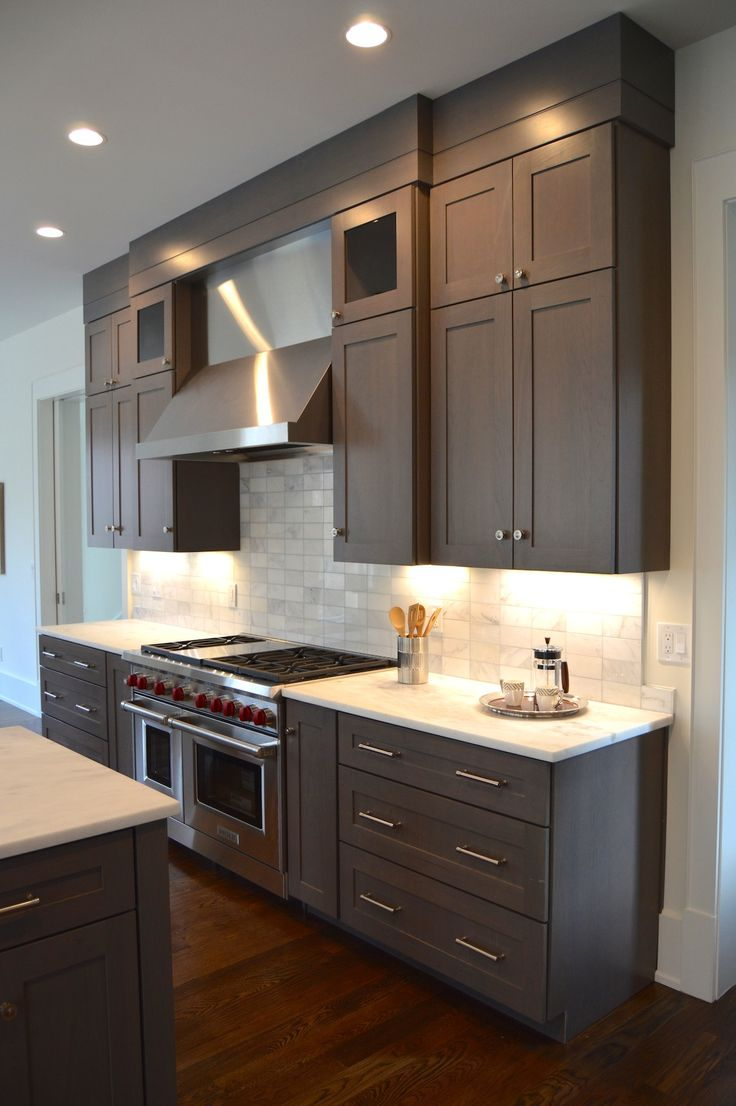 Our experienced designers work one on one with clients to create custom kitchens and baths. Visit our Kitchen Gallery for a sample of our work.