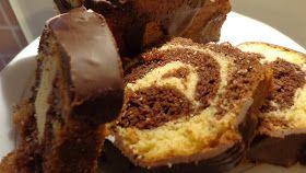 Το πιό εύκολο απλό και νόστιμο κέικ!