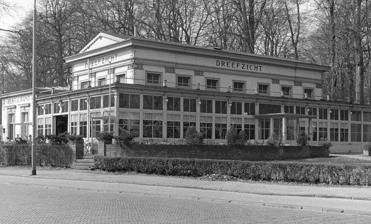 Fonteinlaan Haarlem (jaartal: 1960 tot 1970) - Foto's SERC