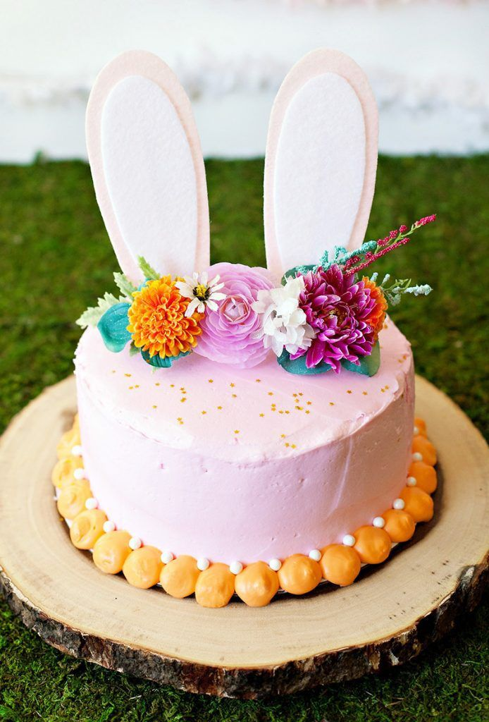 Woodland Bunny Party Ideas Enchantimals With Images Bunny