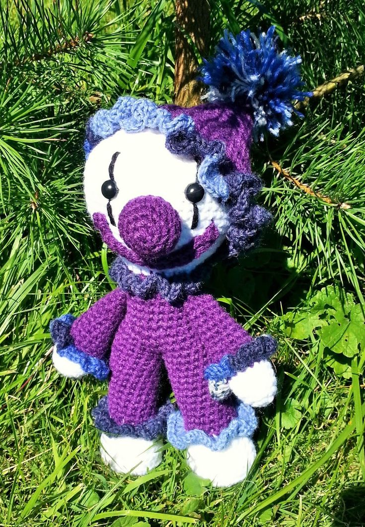 75+ best Häkelanleitung images on Pinterest | Amigurumi patterns ...