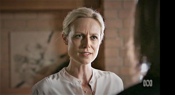 Janet King and Bianca Grieve. Bianking. Marta Dusseldorp and Anita Hegh.